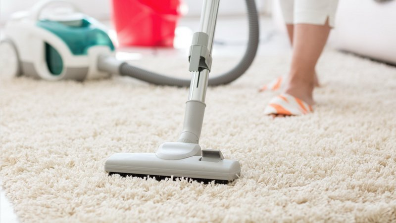How To Get Soap Residue Out Of Carpet