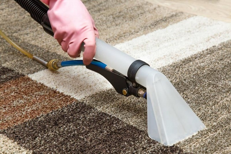 How To Get Body Soap Out Of Carpet