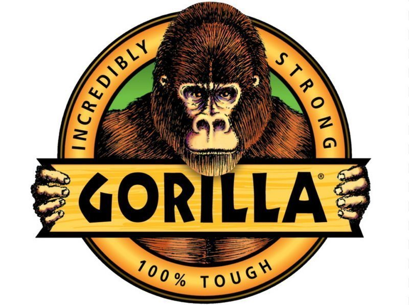 remove gorilla glue out of carpet