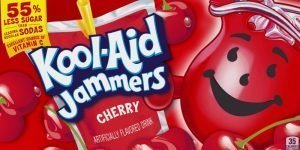How to get kool aid out of carpet
